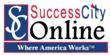 Success City Online logo