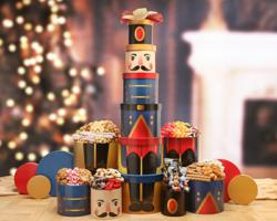 Item 183 - Nutcracker Sweets