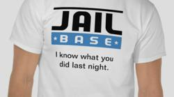 The I Know What You Did Last Night T-Shirt