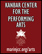 The Kanbar Center for the Performing Arts At the Osher Marin JCC is...