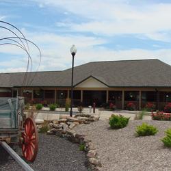 Grand Prairie Exterior