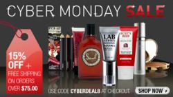 Ultra Fragrances' 24-Hour Cyber Monday Sale