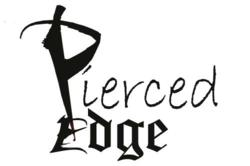 Pierced Edge