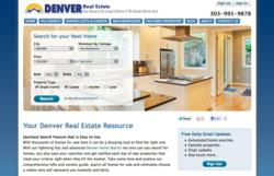The Denver resource for home searching and info