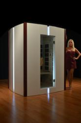 far infrared sauna, fitness sauna, sauna rehab sauna, workout sauna