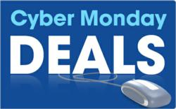 Amazon Kindle Cyber Monday Deals 2012