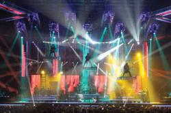 Trans-Siberian Orchestra Tickets On Sale