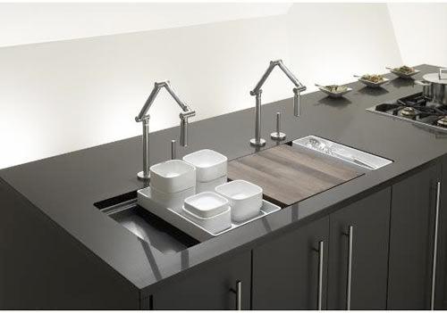 Kohler Kitchen Design Ideas ~ Furniturefashion names the top kitchen furnishings
