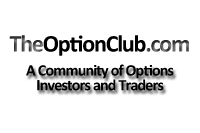 TheOptionClub.com Option Trading Community