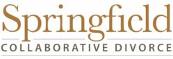 Image of logo for Raleigh Divorce Firm, Springfield CD, offeriing services for out of court settlements using more peaceful, alternative methods including mediation and  Divorce without Drama.