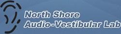 hearing aids in Highland Park IL - North Shore Audio-Vestibular Lab logo