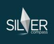 Silver Compass Logo