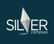 Silver Compass Logo