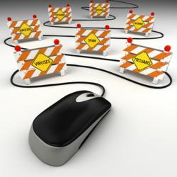 Cyber Monday 2012 Virus