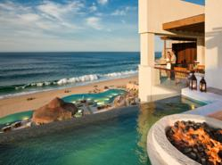 Fractional Home Ownership at Capella Private Residence Club in Cabo, Mexico