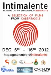 Online Broadcast of Eleven Films from the Intimate Lens Ethnographic Film Festival