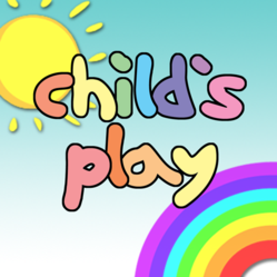 Child's Play - games for infants, toddlers, pre-schoolers and young children