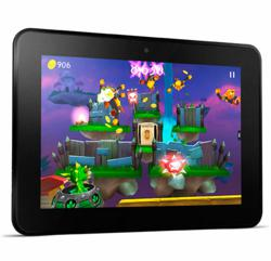 Kindle Fire HD Cyber Monday