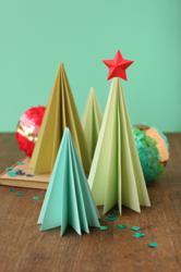 holiday decoration craft on Julep
