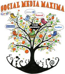 Social Media Maxima video