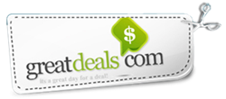 GreatDeals.com Logo