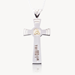 Perfect Gift for Dad, Celtic Cross, Irish Cross, Faith Cross, Celtic Promise