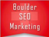 Boulder SEO Marketing - SEO Consultants