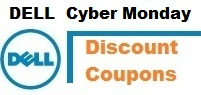 Dell Cyber Monday Coupons