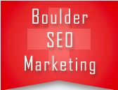 Boulder SEO Marketing - SEO Consultants