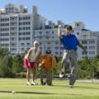 Destin, Florida Golf