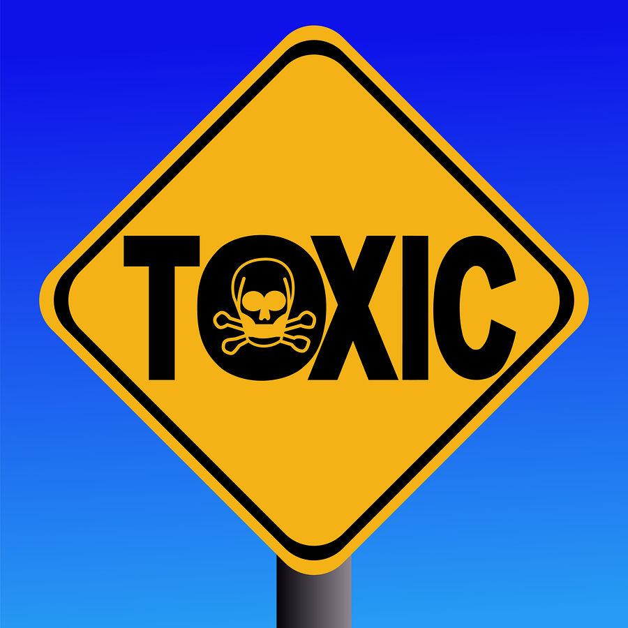 1 leader toxicity Toxic versus cooperative behaviors at work: scholars suggest that such toxic behavior on the part of organizational leaders and managers exerts a.