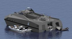 M Ship Co.