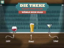 Theke - The Bar Slide Game