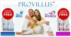 Buy provillus hair loss solution
