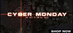 2012 Cyber Monday Web Hosting Deals Summary