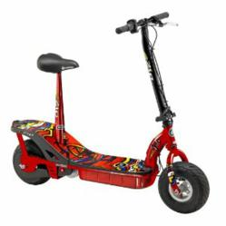 Currie Electric Scooters Cyber Monday and Christmas
