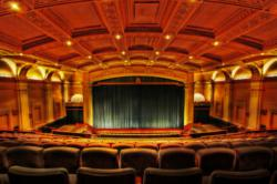 Specialty Cinema Helps The Embassy Theatre In Wellington New - Front of house theatre