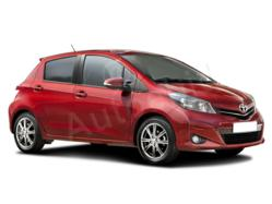 New Toyota Yaris Hybrid Deals