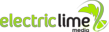 Electric Lime Media logo