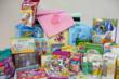 Upstate Networks Donates Child Care Supplies, Blankets and Gifts to...