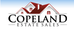 Copeland Estate Sales Logo
