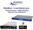 WebMux™ Load Balancer Flood Control™ Graphics (png)