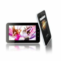 Turision 7-inch Capacitive A10
