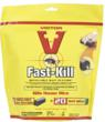 Victor® Fast-Kill® Brand  Refillable Bait Station with 20 Bait Blocks