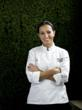 Chef Paula DaSilva, Executive Chef at 1500° at the Eden Roc Resort in Miami, FL