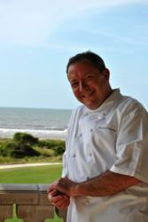 Colleton River's Executive Chef Robert Wysong