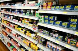 Cystitis over the counter medicine