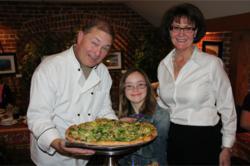 La Vera Pizzeria - Santa Rosa, CA