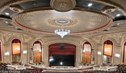 The Hanover Theatre for the Performing Arts