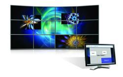 Matrox MuraControl for Windows Video Wall Management Software